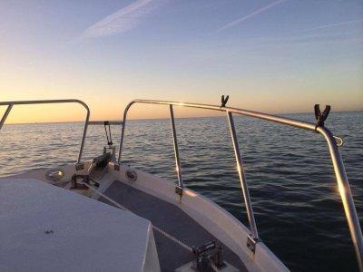 Brighton Charter Fishing Boat Trips