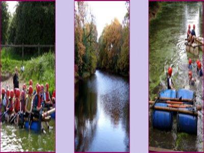 Blackwell Adventure Rafting