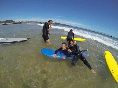 Surf camp in Noja, 5 days + 5 nights