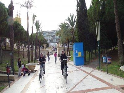 Racing bikes rental in Benidorm 3 days