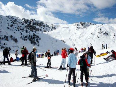 Mundo Off Road Esquí