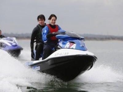 Stormforce Coaching Jet Skiing
