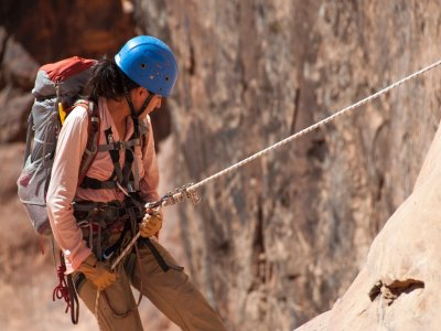 Endless Adventure North East  Abseiling