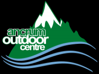Ancrum Outdoor Activity Centre Skiing Logo