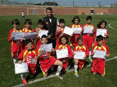 Escuela de Fútbol Lekop Barcelona