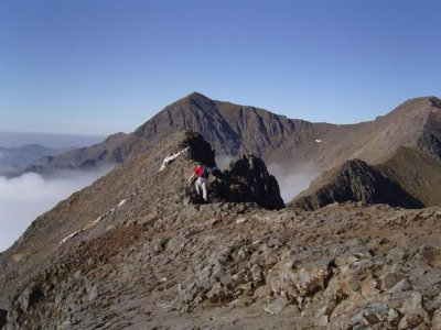 Snowdonia Expeditions Hiking