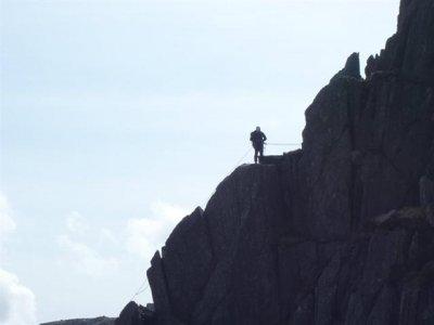 Snowdonia Expeditions Climbing