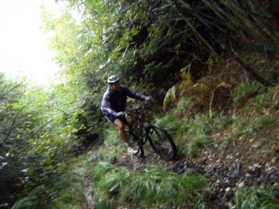 Snowdonia Expeditions Mountain Biking