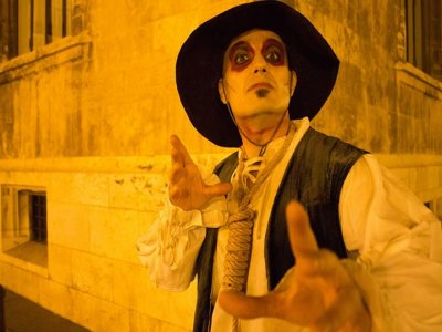Staged tour around Gothic Valencia, 2 h