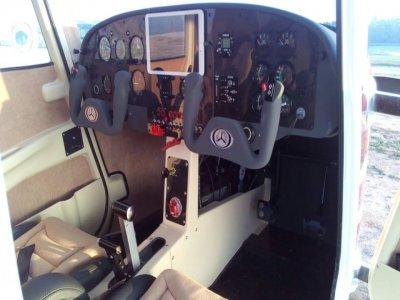 Pilot induction, Manresa, 1 hour