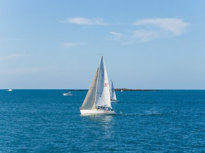 Sailboat Trip Through Garrucha Coast, 4h