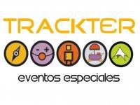 Trackter Piragüismo