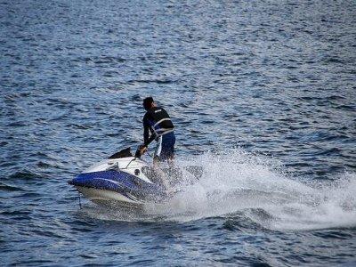Blue Active Sport Motos de Agua