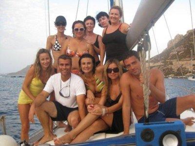 7-day Sailboat cruise by Cabo de Gata