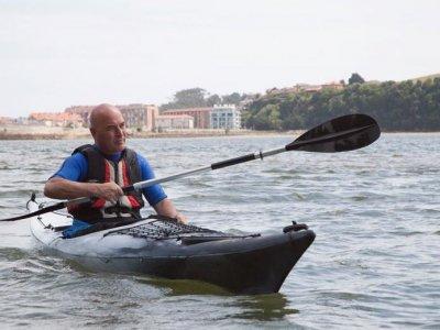 Centro de Actividades Nauticas Kayaks