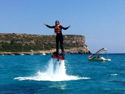 30-min Flyboarding in Menorca