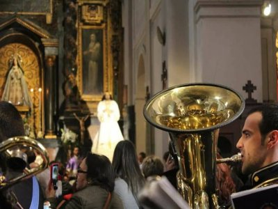 Guided Tour: Origins of the Holy Week, Madrid