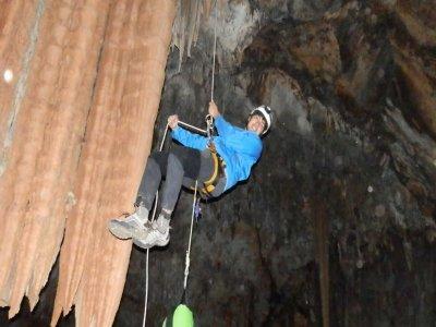 Level II Caving Sierra Espadan