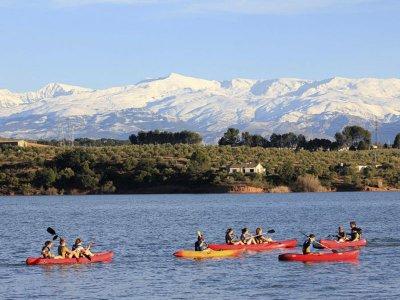 Salta Ríos Kayaks