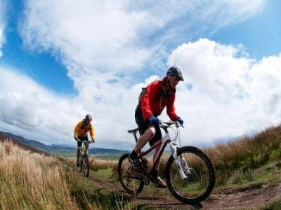 Quantock Adventures Mountain Biking