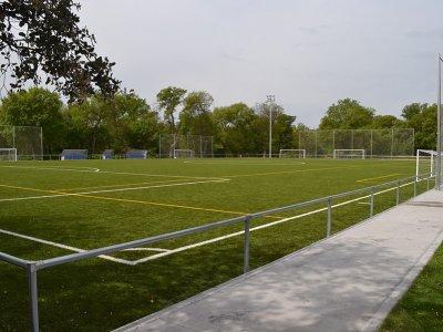 Campus David Aganzo LiderSport