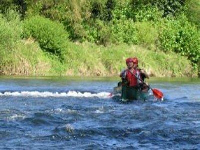 Inspire2Adventure Canoeing
