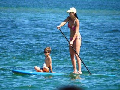 Paddle Surf Marbella 1 hour