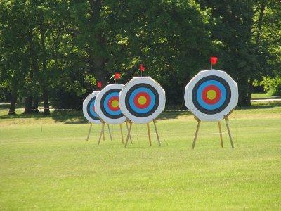 Archery 1 hour, Flix, Tarragona
