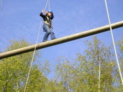 Inspire2Adventure Canopy