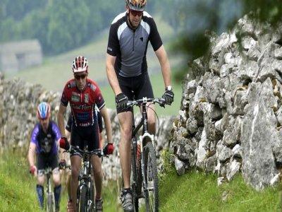 The Mountain Bike Livery Appletreewick