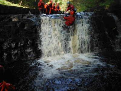 Alfresco Adventures Canyoning