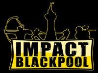 Impact Blackpool Laser Tag