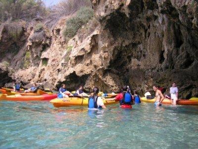 Ruta Cero Turismo Activo
