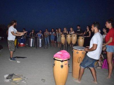 Percutora Jam Band