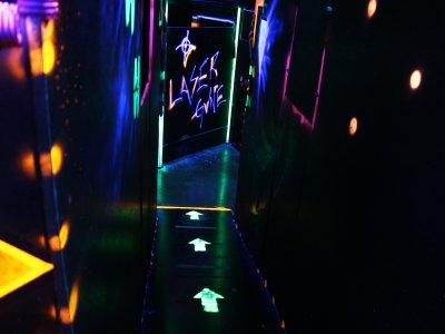 Laser Gune