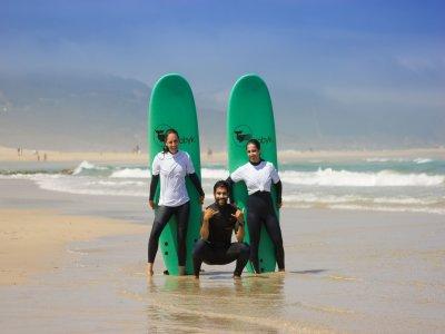 Baldaio Surf House Campamentos de Surf