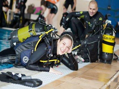 Scuba Diver Course in Fuenlabrada Non-Certified