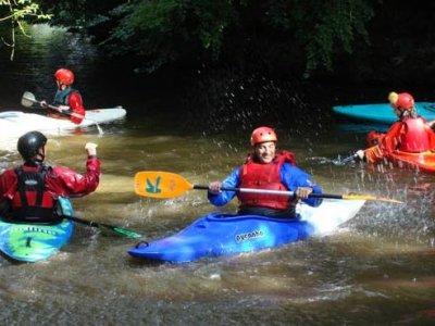 Mount Severn Activity Centre Kayaking