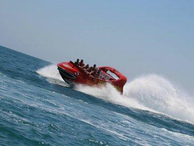 Jet Ski, Jet Boat & Aquarocket, Torremolinos for 2