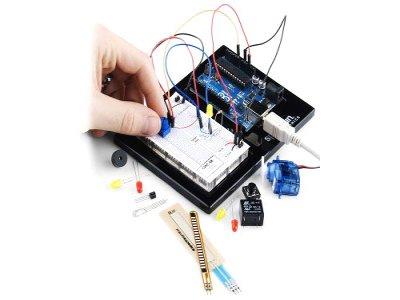 Open Source Arduino Workshop, Álava