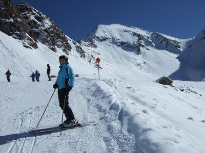 Escuela de Piragüismo de Sort Esquí