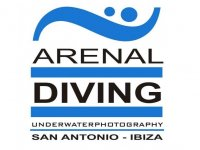 Arenal Diving Buceo