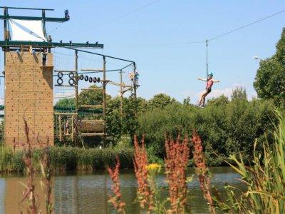 ALTITUDE High Ropes Adventure
