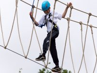 Children High Ropes experience