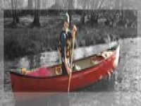 Canadian canoes
