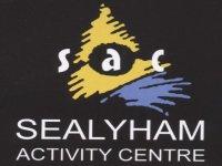 Sealyham Activity Centre Climbing