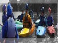Kayaking tutorial