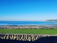 Our beautiful coast