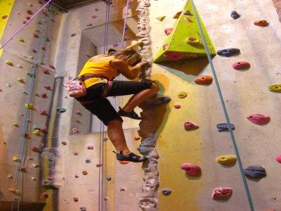 Rope Race Climbing Centre