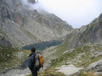 Trekking in Gigantes del Pirineo for 6 days